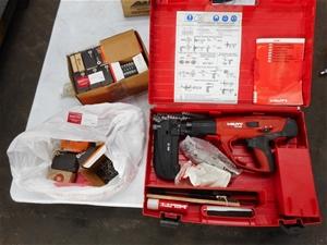 Hilti DX460-MX 72 General Purpose Powder