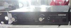 Shure PSM600 Transmitter (FREQ 655.250 M