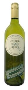 Three Steps Chardonnay 2015 (12 x 750mL)