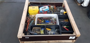 Bulk Lot of Hand Tools Including and Not