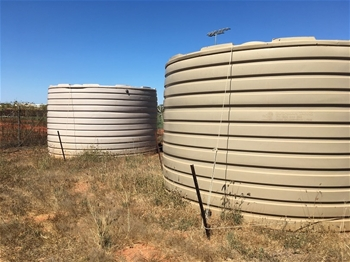 Poly Tanks - Various sizes
