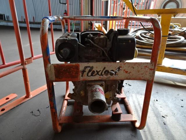 Flexdrive Motor, Flex Tool brand