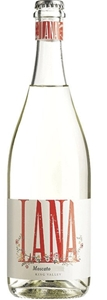 Lana by Pizzini Moscato 2018 (12 x 750mL