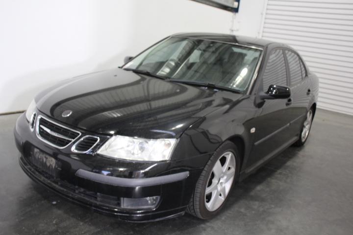 2007 Saab 9-3 Linear 1.9TiD Turbo Diesel Auto Sedan, 142,003km