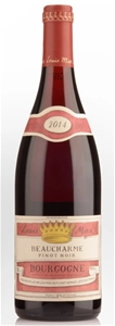 Louis Max Bourgogne Pinot Noir 2016 (12