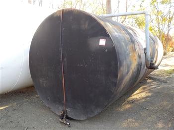 20,000L Fuel Tank