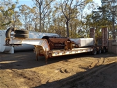 Trailers, Fuel Tanks, Earthmoving Attachments & More