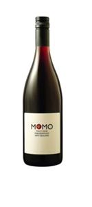 Momo Pinot Noir 2017 (12 x 750mL), Marlb