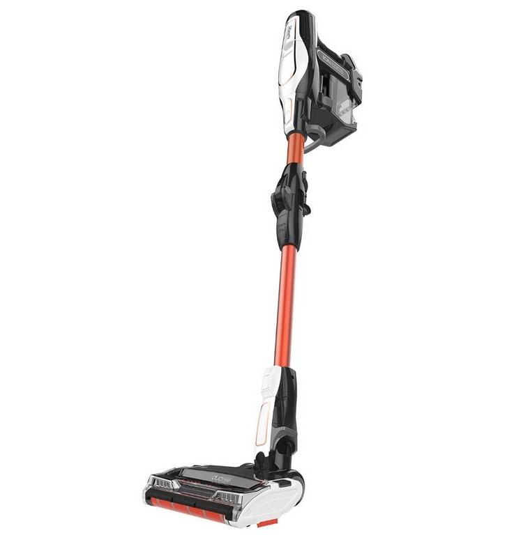 SHARK Multi-Flex Free Standing Cord-Free Vacuum Cleaner c/w Battery. (SN:CC