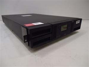 IBM SYSTEM STORAGE 3573