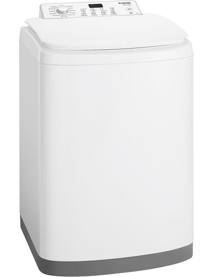 Simpson SWT5541 5.5kg EZI Top Load Washing Machine