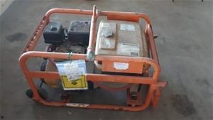 6-8Kva Generator - Cromellins Petrol