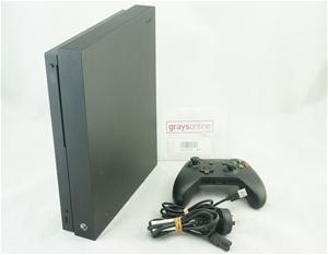 Xbox One X 1TB Console (CYV-00021)