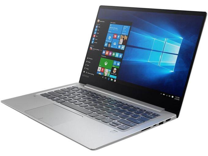 Lenovo IdeaPad 720s-13ARR 13.3-inch Notebook, Silver