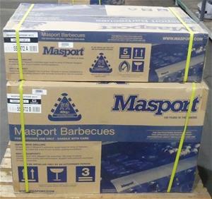 NEW Masport 552972 Supreme W-2106 Burner