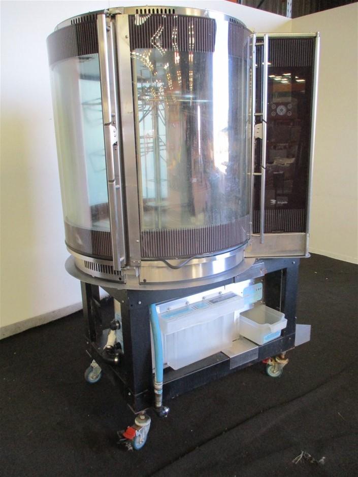 Fri- Jado Multisserie Combination Oven