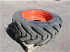 EWP Tyre and Rim