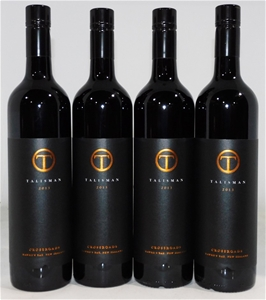Crossroads `Talisman` Bordeaux Blend 201