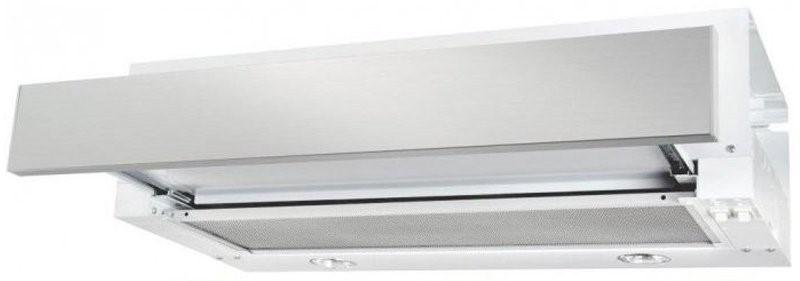 Robinhood RO61SS/WH/80 600mm Slide-Out Rangehood (White)