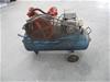 Genco Air Compressor