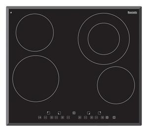Baumatic BCC600 60cm Ceramic Cooktop