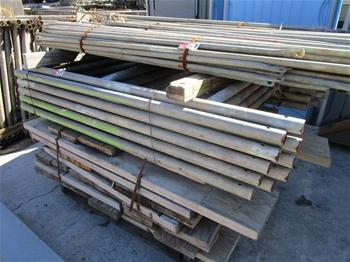 Various Scaffolding Equipment