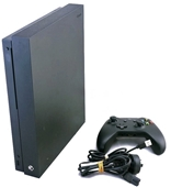 XBOX Gaming Console, Netgear Nightwalk Router/Camera + More