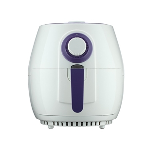 Devanti 4L Oil Free Air Fryer - White