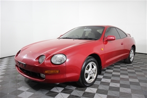 1994 Toyota Celica ZR ST204 Automatic Ha