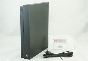 Microsoft Xbox One X 1TB Console (CYV-00