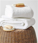 MEDUSA Luxurious 100% Cotton XL Bath Towels - WA Pick up