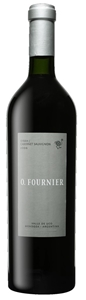O. Fournier Syrah Cabernet Sauvignon 200
