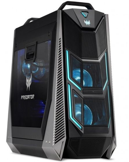 Acer Predator Orion 9000 P09-600 Gaming Desktop - i7/16GB/256GB SSD+2TB HDD