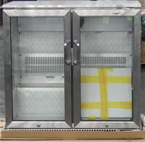 BeefEater BF2200 190 litre Double Door B
