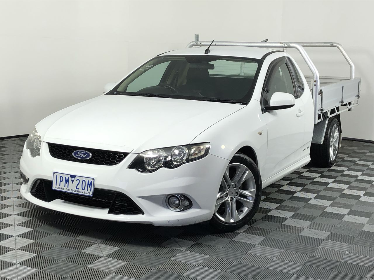 au xr6 ute for sale | Graysonline