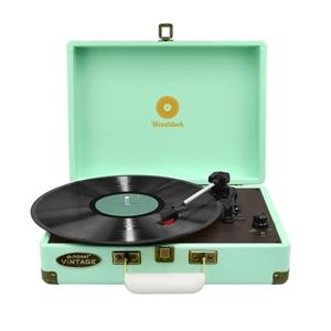 mbeat MB-TR89TBL Woodstock Tiffany Blue