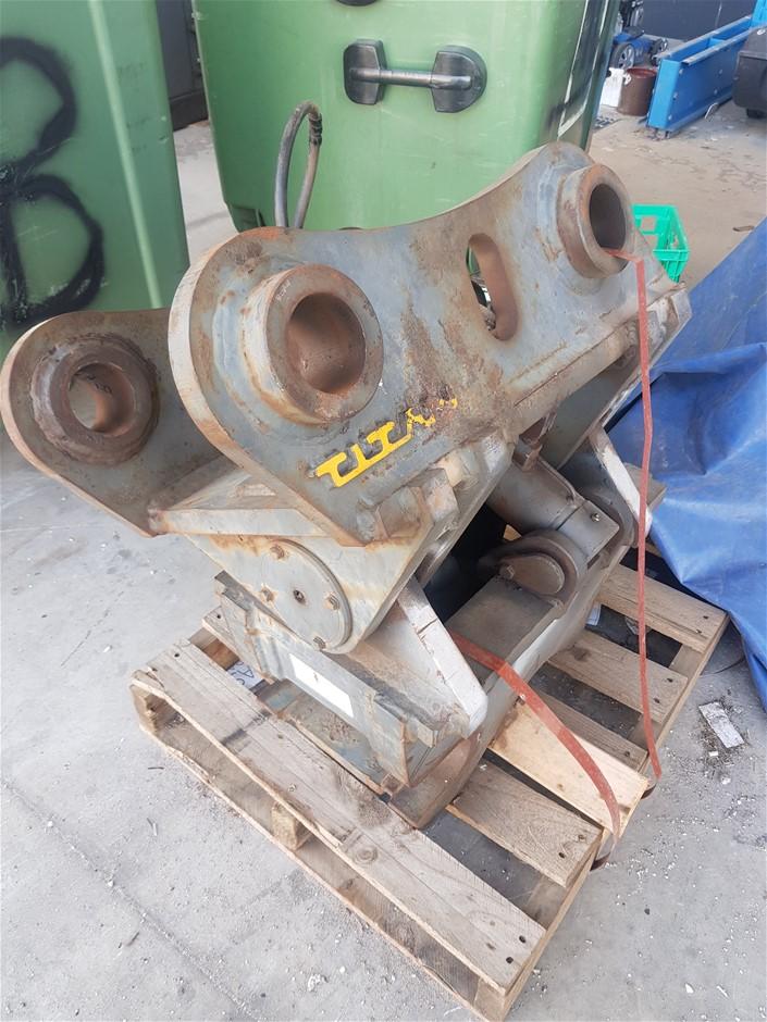 quick hitch excavator - 9 products | Graysonline