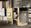 <b>Powder Coating Booth with Powder Collection Unit</b>