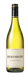 Brokenwood Chardonnay 2018 (12 x 750mL), Beechworth, VIC