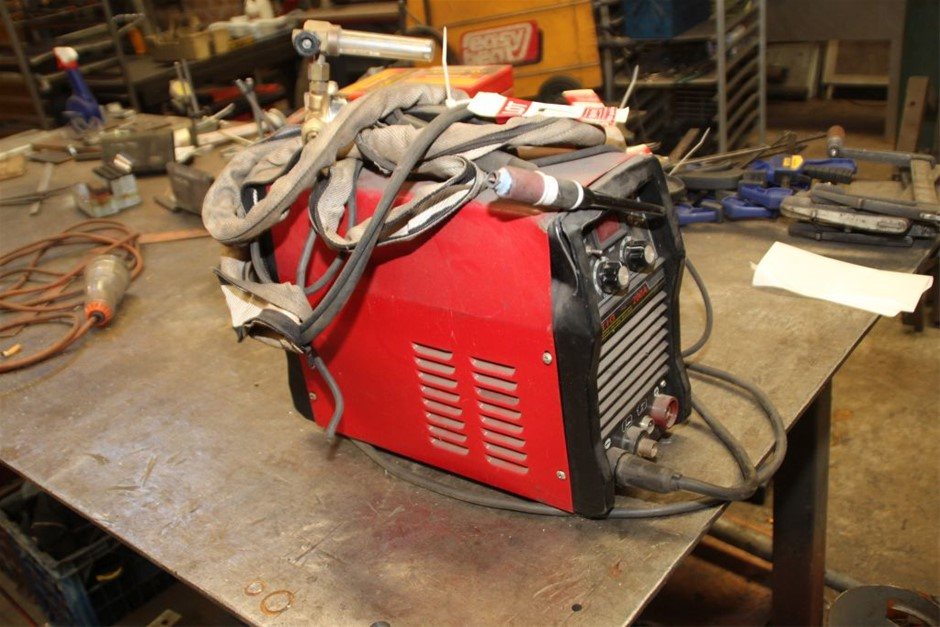 spot welder for sale | Graysonline