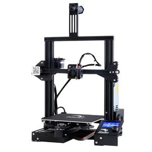 Creality Ender 3 Pro 3D Printer Printing