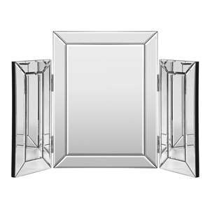Artiss Mirrored Furniture Makeup Mirror