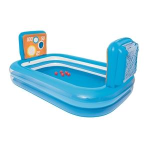 Bestway Inflatable Kids Pool Skill Shot