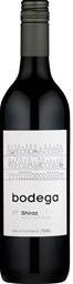 Bodega Shiraz 2017 (12 x 750mL) Margaret River, WA
