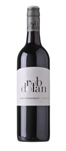 Rob Dolan White Label Cabernet Sauvignon
