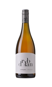 Rob Dolan White Label Pinot Gris 2018 (1