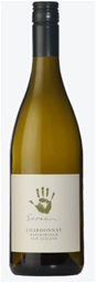 Seresin Estate Chardonnay 2016 (12 x 750mL), Marlborough, NZ.