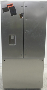 Electrolux EHE5167SB 3 Door Stainless St