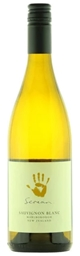 Seresin Estate Sauvignon Blanc 2017 (12 x 750mL), Marlborough, NZ.