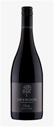 Sidewood Oberlin Pinot Noir 2018 (6 x 750ml), Adelaide Hills, SA